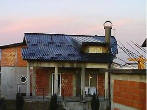 Limeni krov